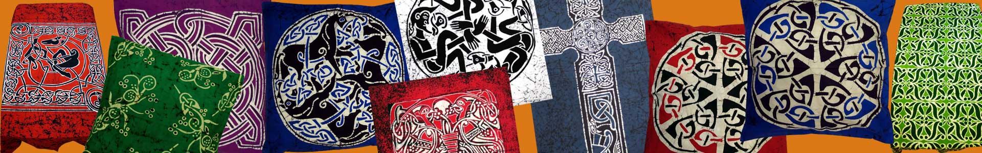 Skye Batiks | Creative Batik and Handloom
